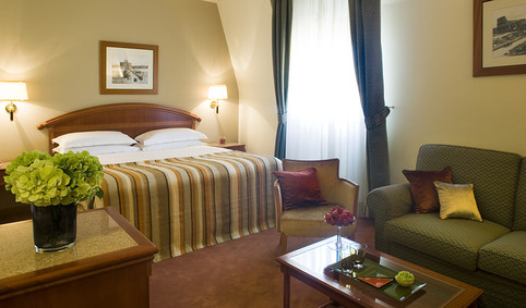 Your Family Room Friendly Hotels In Rome