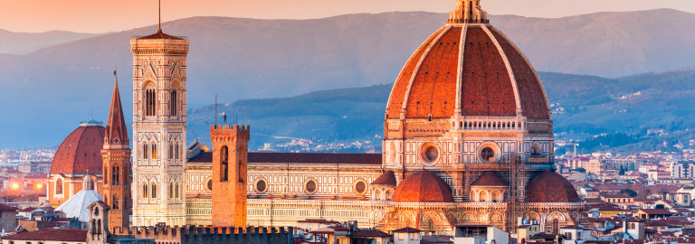Attractions in Florence Italy | Florence sightseeing | The Tuscany - photo 1