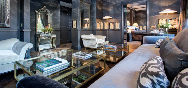 4 and 5 star luxury hotels in Italy, Paris, New York and London | Starhotels - photo 5