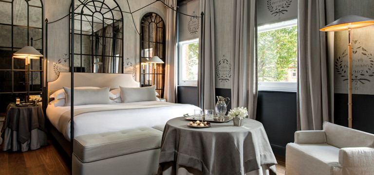 The Franklin London's Best Boutique Hotels