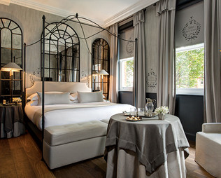Starhotels News & Media | Luxury Hotels Italy Paris New York - photo 1