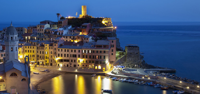 Romantic Breaks in Genoa Italy | Italy Hotel Deals - photo 1