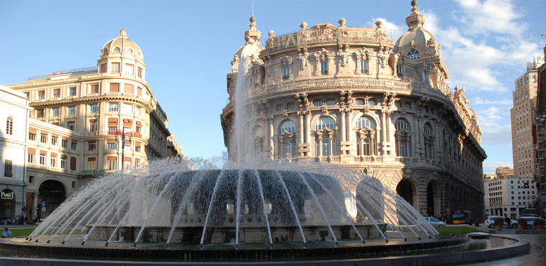 Things to do in Genoa Italy | Starhotels President Genoa - photo 1