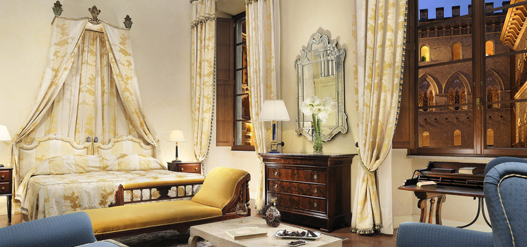 Starhotels | luxury hotels in Italy, New york, Paris, London | Starhotels - photo 1