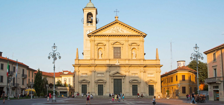 Things to do in Saronno, Italy | Starhotels Grand Milan - photo 1