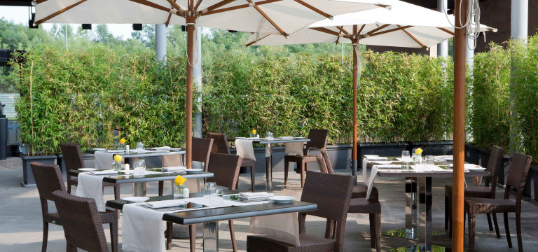 Meilleur restaurant Saronno | Restaurant Hostaria | Grand Milan Saronno - photo 1