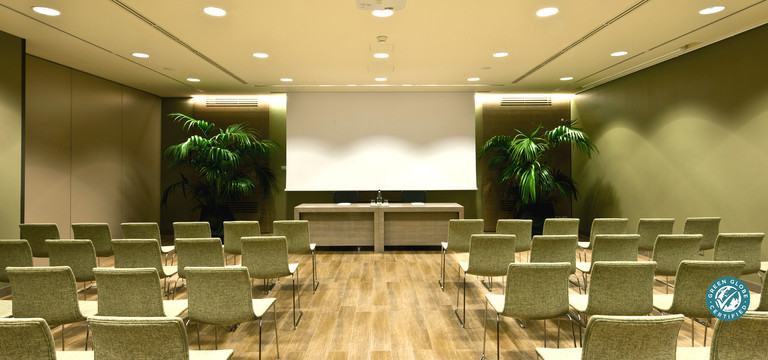 Green and sustainable room design | Starhotels Echo - photo 1