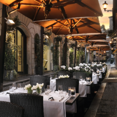 Dining in Italy | Starhotels Official Site - photo 4
