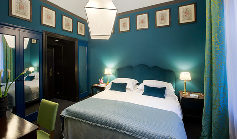 Starhotels Collection in Rome, Florence, Siena, Vicenza, London - photo 1