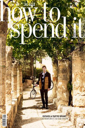 How to Spend It Italia