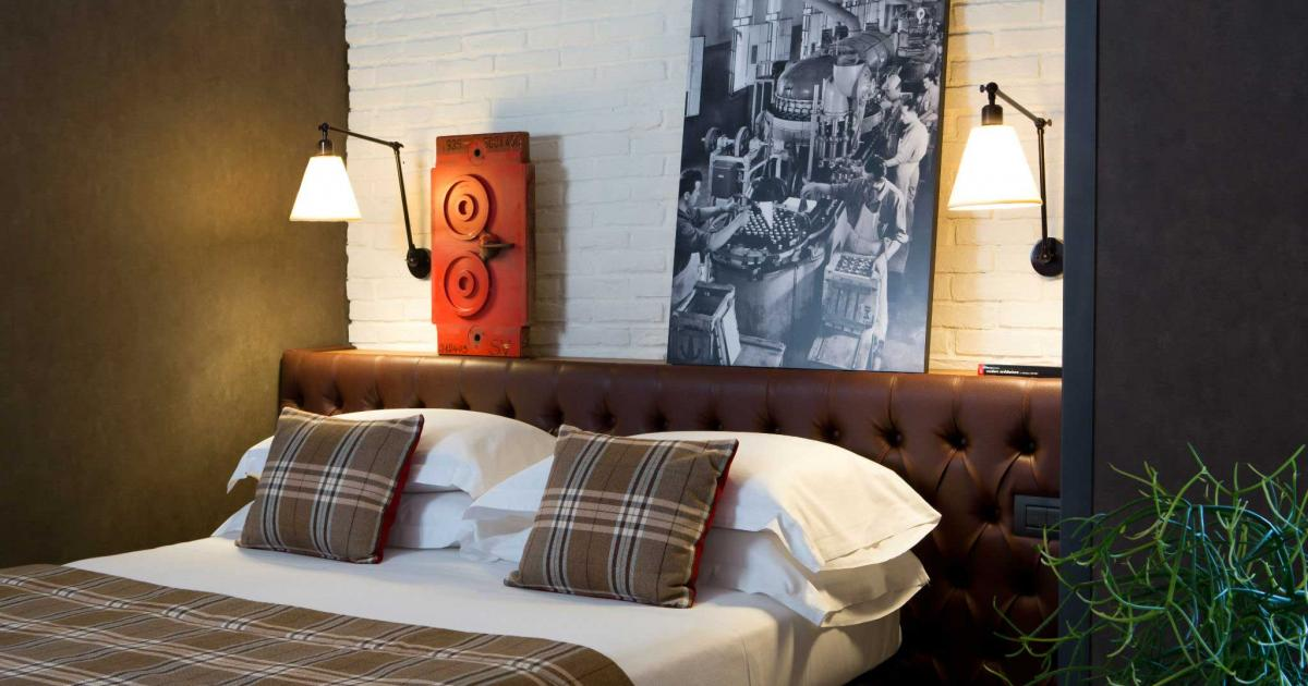 Starhotels Business Palace Business Hotel Linate Airport Milan