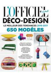 L'Officiel Déco Design