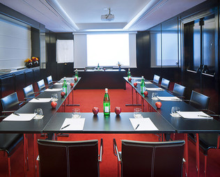 Business Hotel Milan | Meetings Rooms Milan | Starhotels Anderson - photo 1