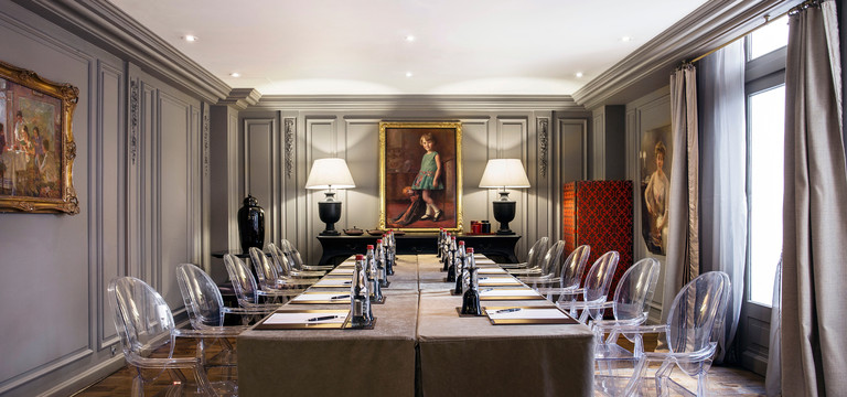 Conference Venues Italy | Italian Meeting Venues Italy Paris New York - photo 2