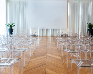 Location eventi Milano | Sale meeting Milano | Rosa Grand Milano - photo 1