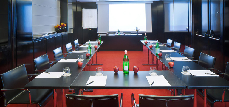 Sale meeting Milano Stazione Centrale | Starhotels Anderson - photo 1
