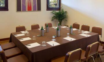 Meeting Room Mozart