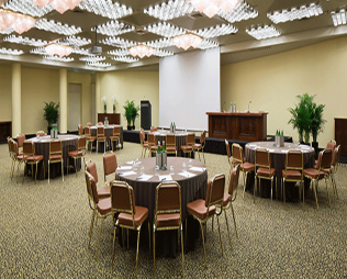 Meeting Parma | Business Hotel Parma | Starhotels Du Parc - photo 2