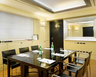 Business Hotel Milan | Meetings Rooms Milan | Starhotels Anderson - photo 3