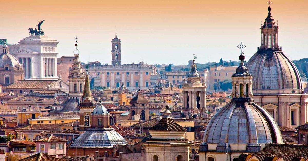 Hotel Michelangelo Roma Termini