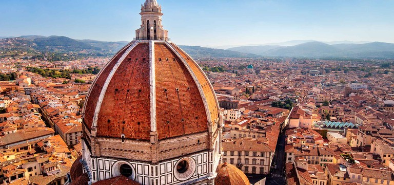 Hotel Florence Centre | Florence luxury hotels| Starhotels Michelangelo - photo 1