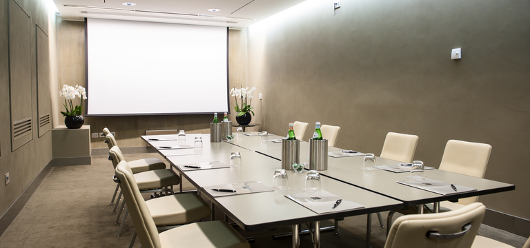 Hotel meeting packages Milan | Rosa Grand Milano | Starhotels - photo 2