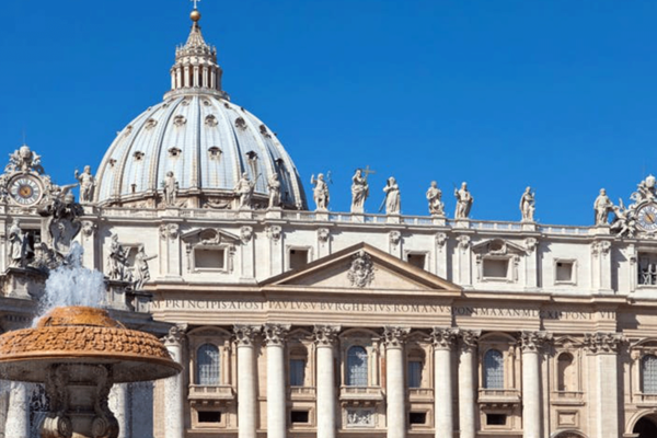 Vatican museums and Sistine Chapel: skip-the-line tickets