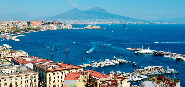 Hotel Naples center | Naples hotel near train station | Starhotels Terminus - photo 1