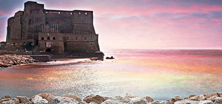 Romantic Break in Naples | Naples Hotel Deals - photo 1