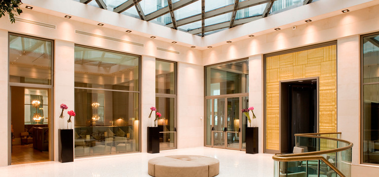 Starhotels Rosa Grand Milan | Hotels in Milan city centre | Starhotels Rosa Grand - photo 1