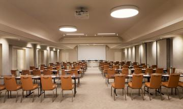 Oro Meeting Room