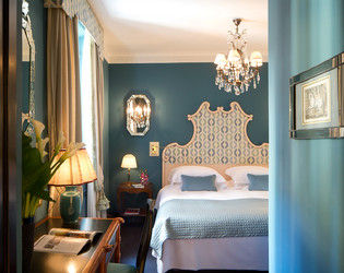 Hotel d'Inghilterra Roma – Starhotels Collezione to regain its position as the hotel preferred by the international jetset