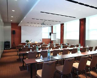 Business Meeting, Conference in Milan | Exhibition Spaces in Milan | Starhotels Ritz - photo 2