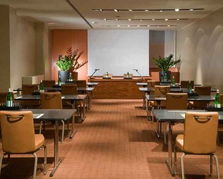 Business Meeting, Conference in Milan | Exhibition Spaces in Milan | Starhotels Ritz - photo 1