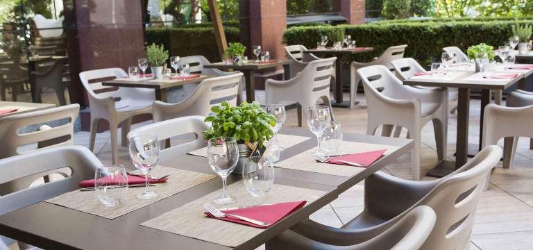 Grill Bruschetteria Restaurant Eataly | Banqueting Milan | Starhotels Ritz - photo 1