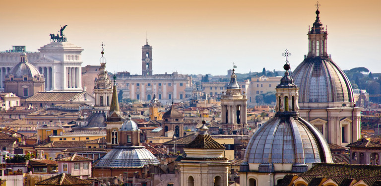 Things to do and to visit in Rome, Italy | Starhotels Michelangelo - photo 1