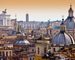 Rome 4 star hotel near Termini Station | Starhotels Metropole - photo 2