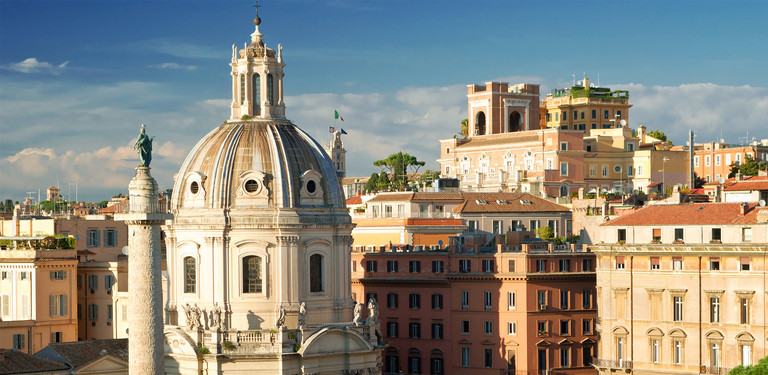 What to do in Rome, Italy | Starhotels Metropole - photo 1