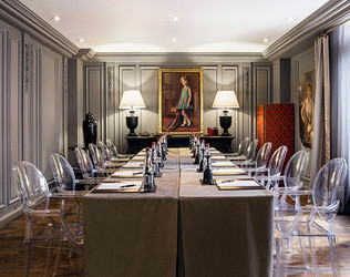 Meetings and Events in Italy, New York, Paris and London | Starhotels - photo 2