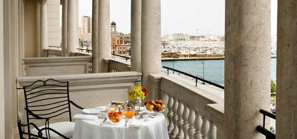Tassa di Soggiorno | Starhotels | Sito ufficiale