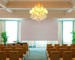 Trieste Hotels | Events Trieste | Starhotels Savoia Excelsior Palace - photo 1