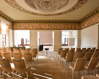 Trieste Hotels | Events Trieste | Starhotels Savoia Excelsior Palace - photo 2