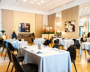 Eataly Restaurants Milan | Dining in Milan | Starhotels Rosa Grand - photo 2