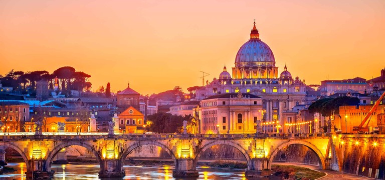 Experience of a Lifetime | Meeting offers Rome | Metropole Rome - photo 1
