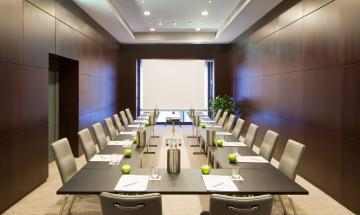Sirio Meeting Room