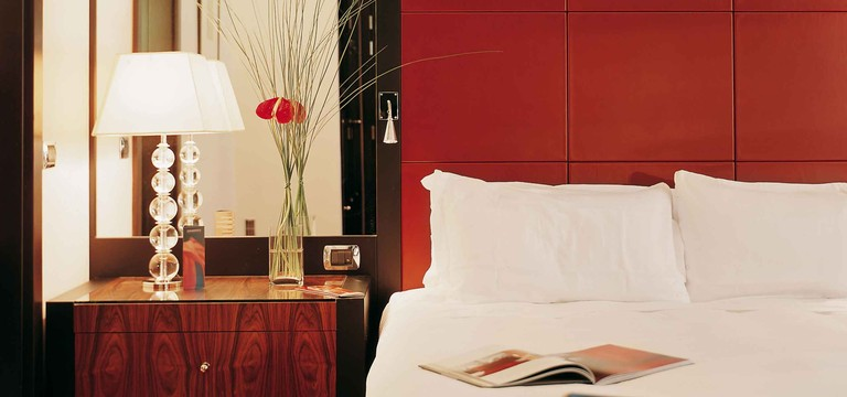 Business Hotel in Milan | Accommodation in Milan | Starhotels Anderson - photo 1