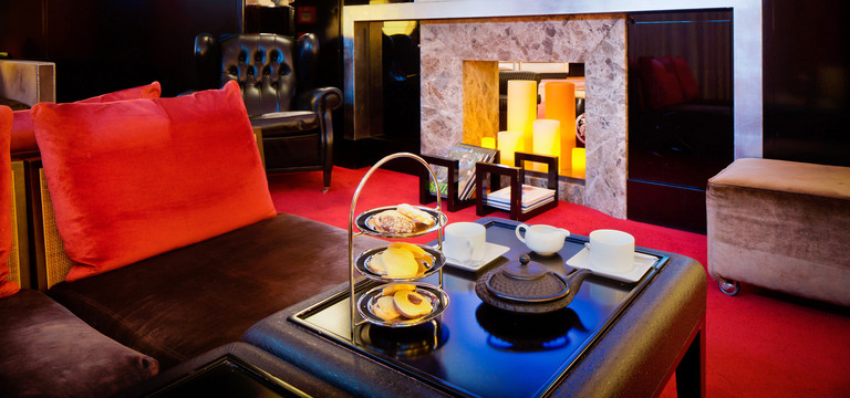Milan Hotel Deals | Hotels near Milan central station | Starhotels Anderson - photo 1
