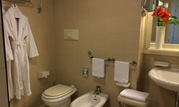 EXECUTIVE ROOM BAGNO