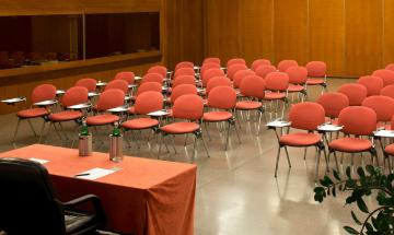 Milano Meeting Room