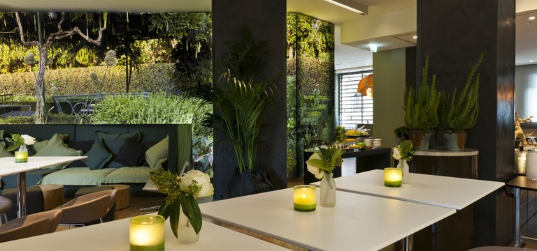 Milan City Centre Hotels | Services | Starhotels Echo - photo 1